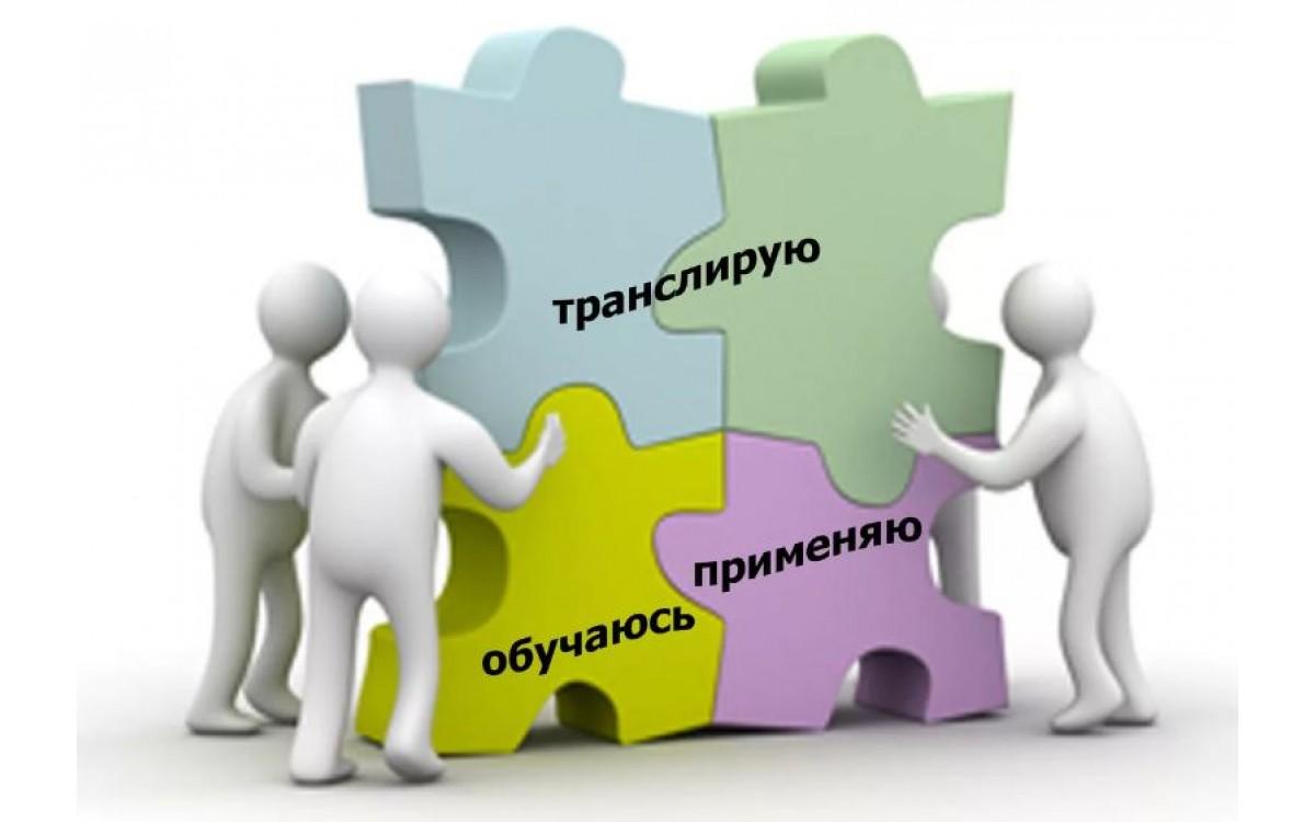 Формирование команды проекта н..