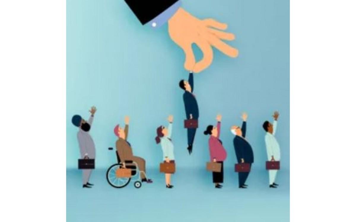 Дискриминация на рынке труда. Доклад