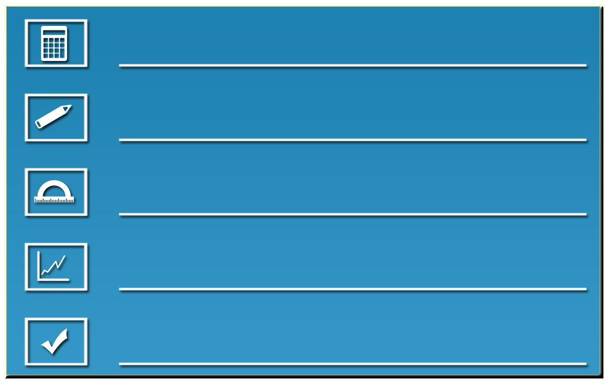 Определить тип кривой второго порядка