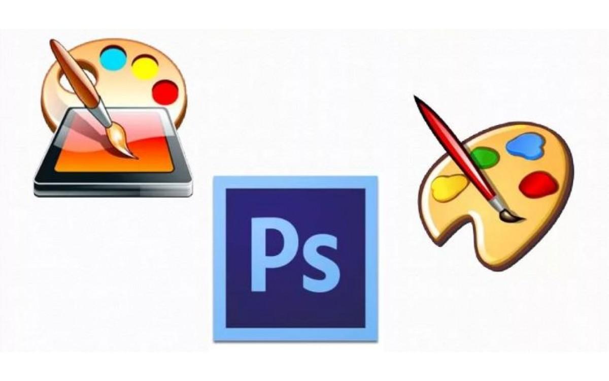 Классификация графических редакторов, их использование при обработке геолого-гео