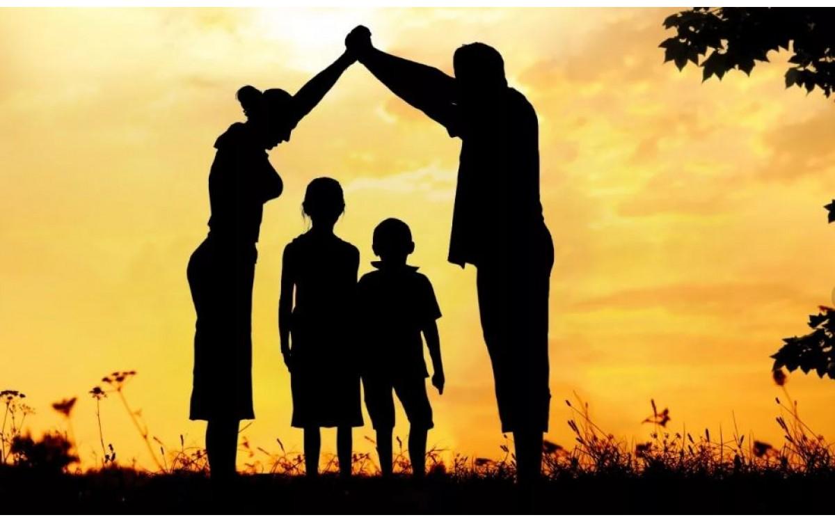 Семья как универсальный социал..