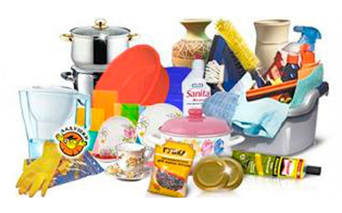 Товароведная и торговая классификации непродовольственных товаров
