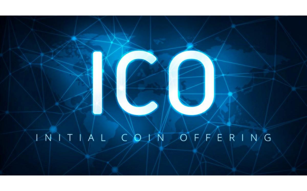 Что такое ICO, его экономическая сущность, структу..