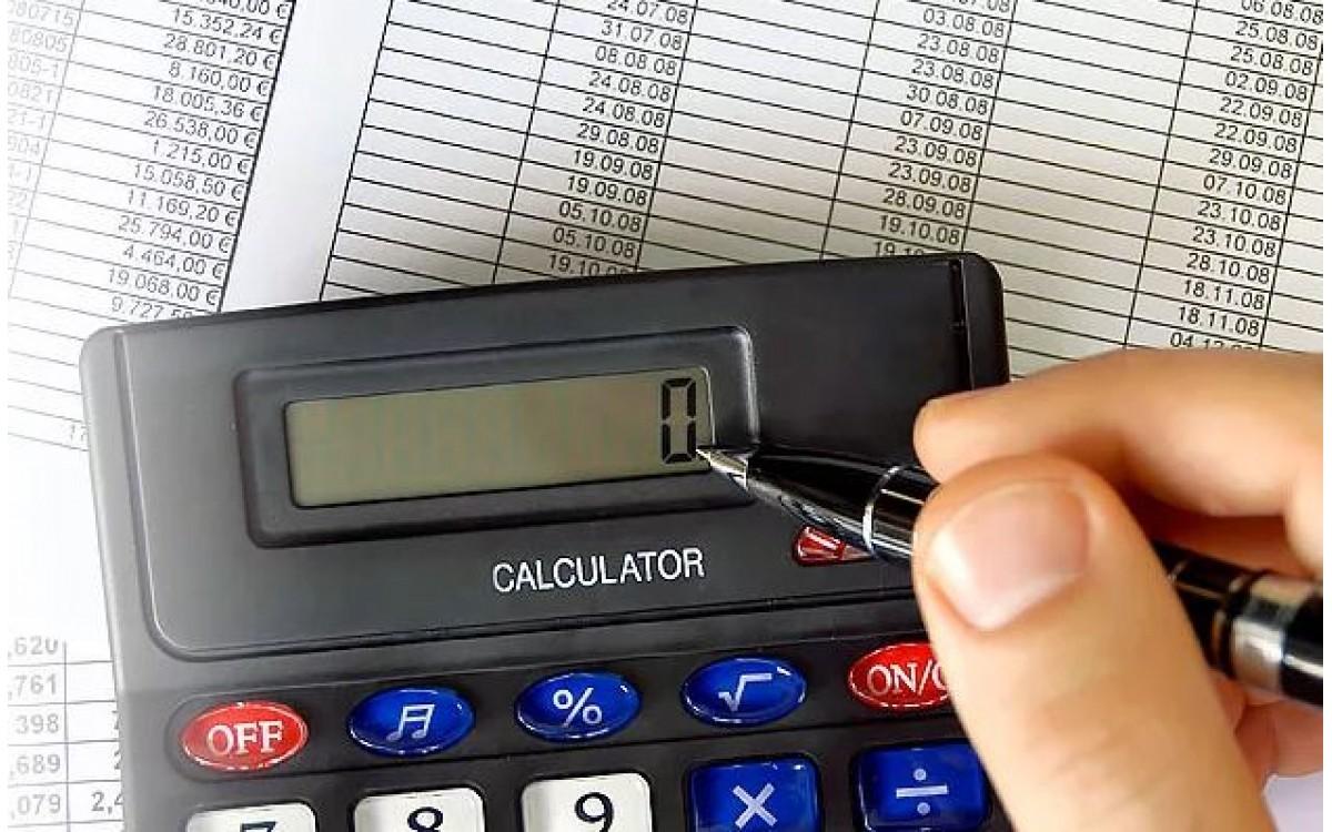 Учет и аудит расчетов с персоналом по оплате труда..