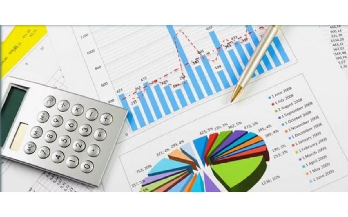 Анализ финансового состояния предприятия. Курсовая работа
