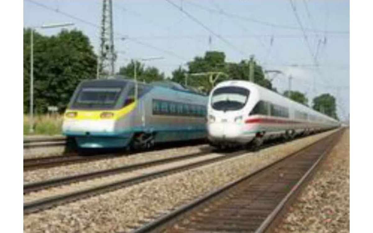 Основные функции железнодорожного транспорта , его..