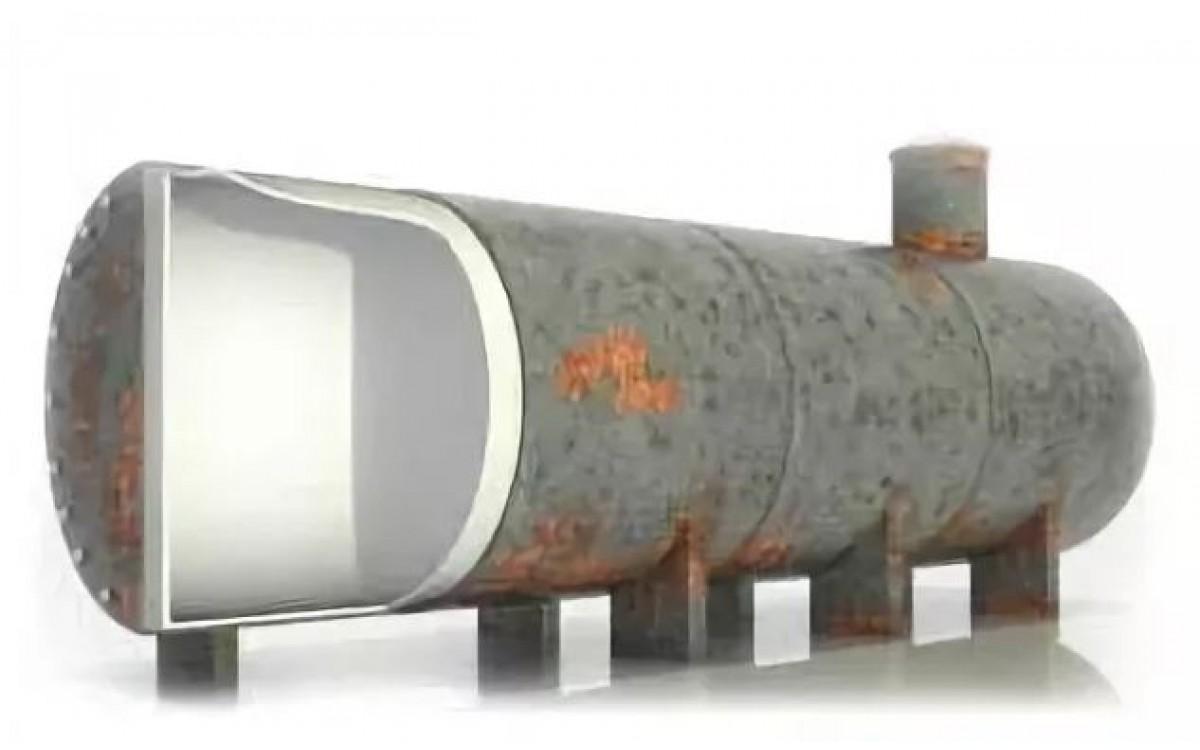 Реферат. Методы защиты резервуаров от коррозии