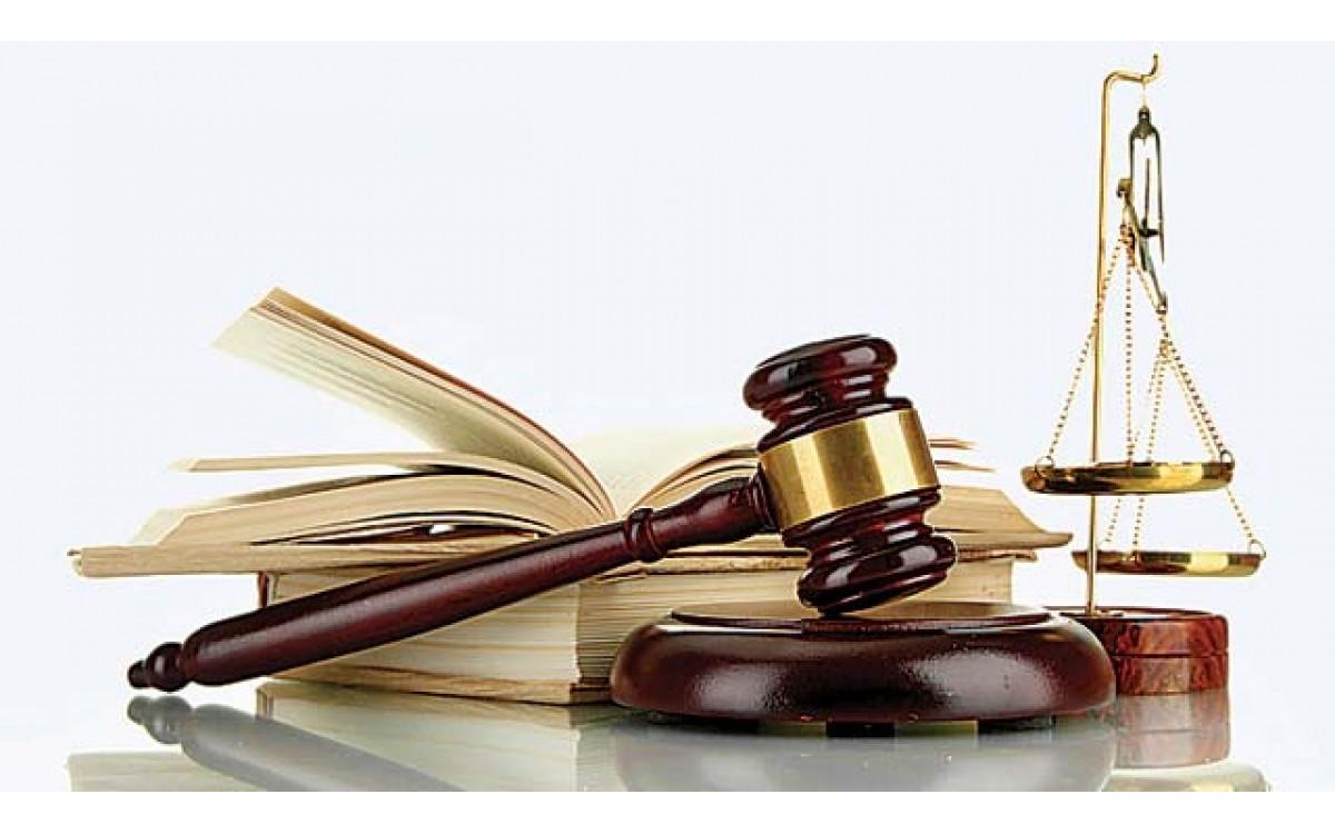 Уголовное право. Предпосылки преступного поведения