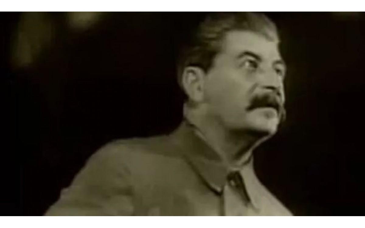 Теоретические взгляды И. В. Сталина. Курсовая