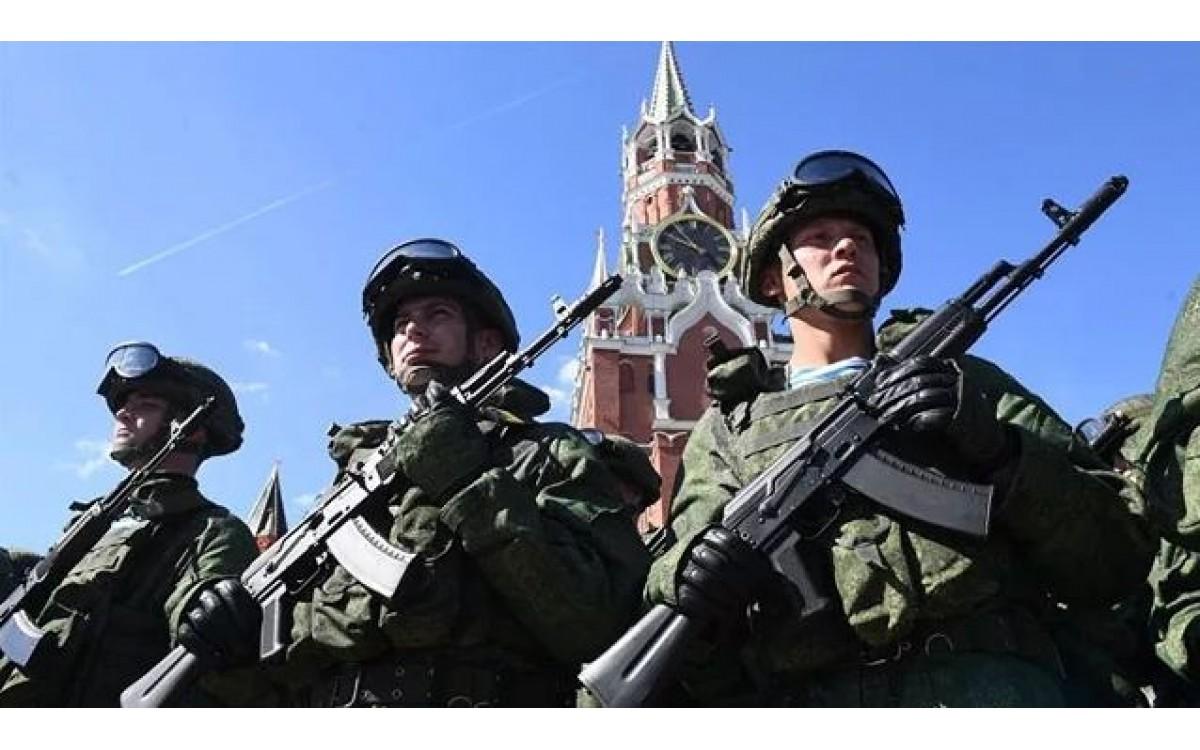 Проблемы российской армии через призму социологиче..
