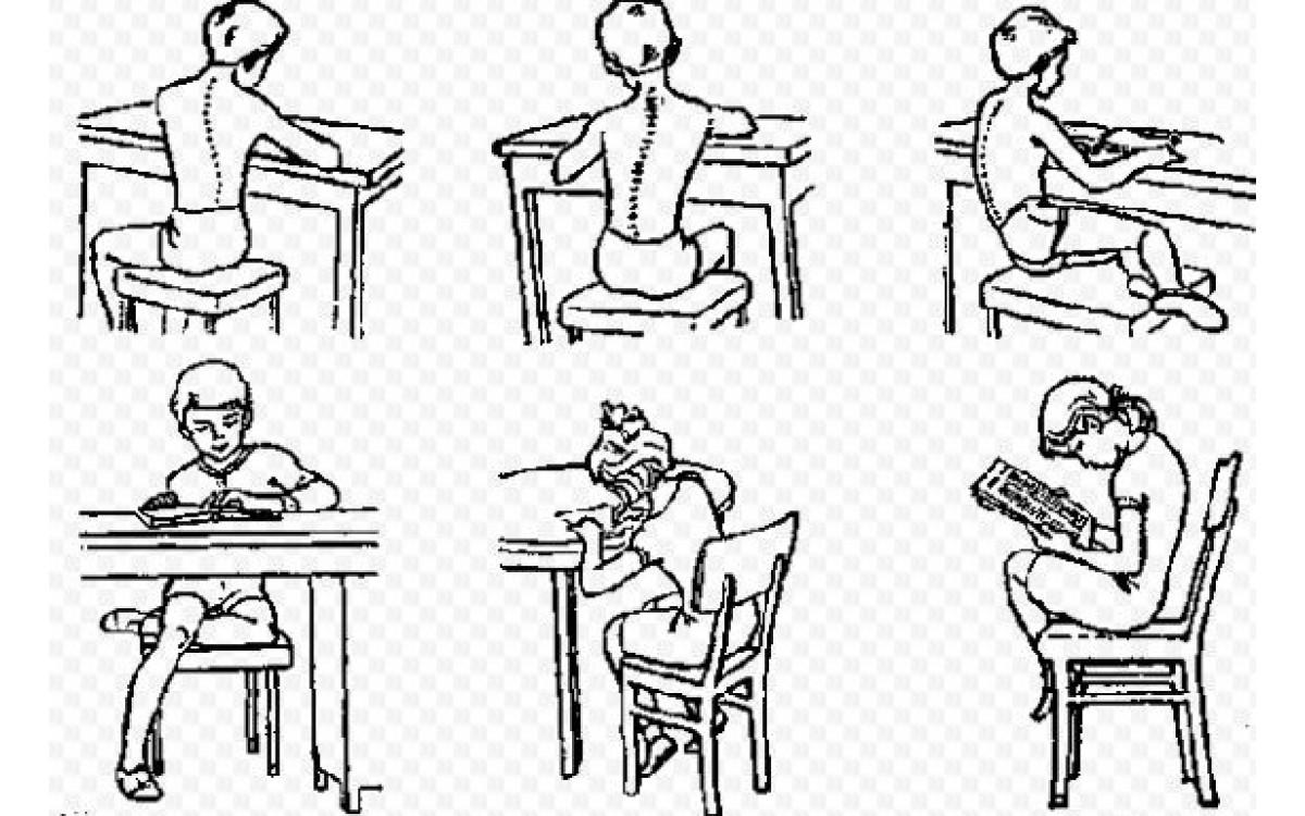 Физические Упражнения для Профилактики и Коррекции..