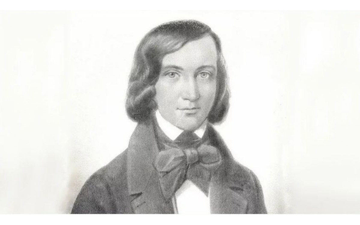 Исторический портрет Н.В.Станкевича