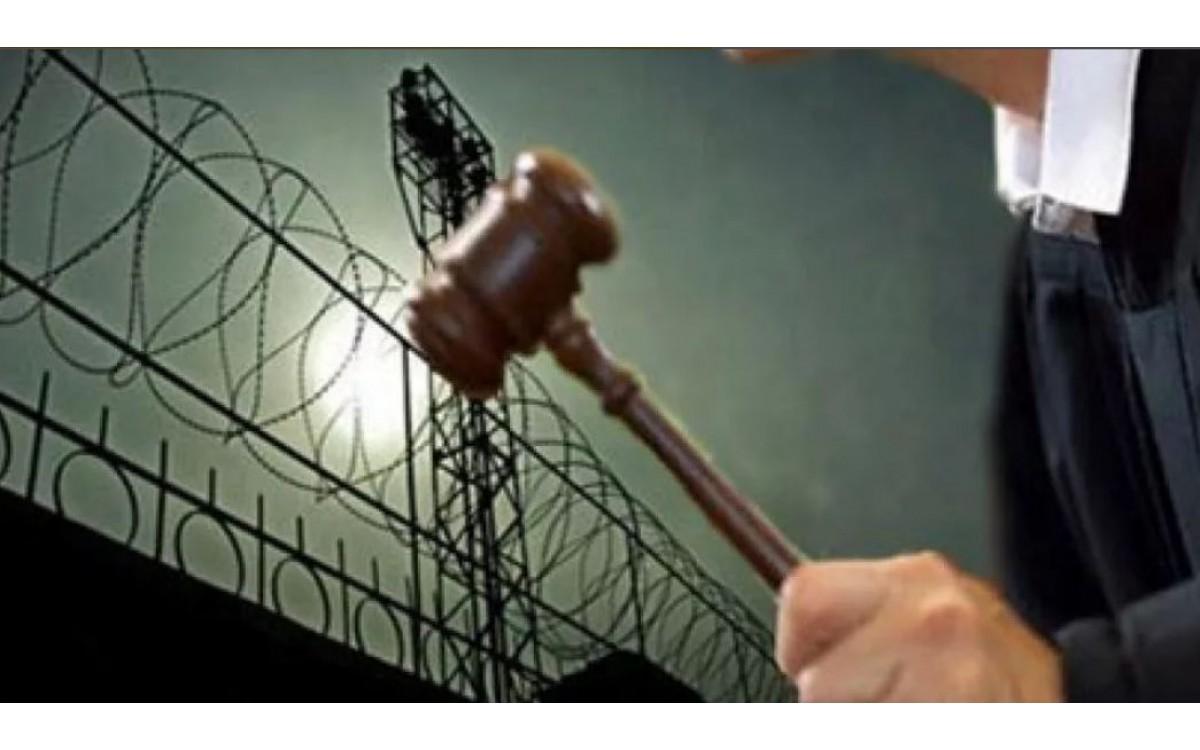 Отдельные способы защиты прав осужденных, отбывающ..